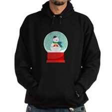 Joy To The World Hoody