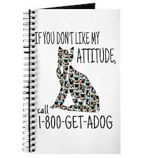 Cattitude! Journal