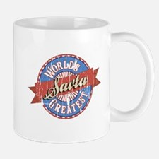 World's Greatest Savta Mug