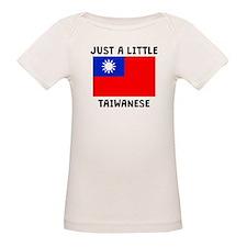 Just A Little Taiwanese T-Shirt