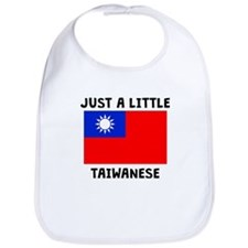 Just A Little Taiwanese Bib