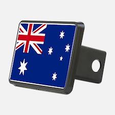 Australia Flag Hitch Cover