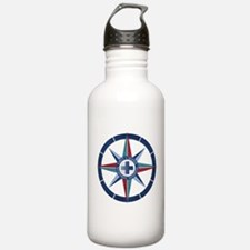 Grey Sloan Memorial Hospital Compass Water Bottle