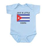 Cuba Bodysuits