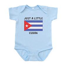 Just A Little Cuban Body Suit