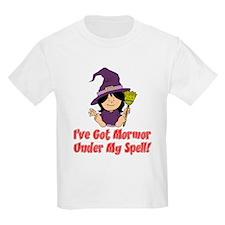 Mormor Under My Spell T-Shirt