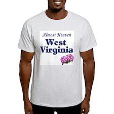 Cute Wv T-Shirt