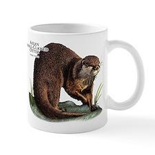 Asian Small-Clawed Otter Mug