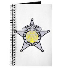 Idaho State Police Journal
