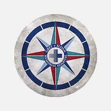 """Grey Sloan Memorial Hospital Compass 3.5"""" Button"""