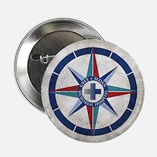 """Grey Sloan Memorial Hospital Compass 2.25"""" Button"""