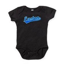 Cute Easton Baby Bodysuit