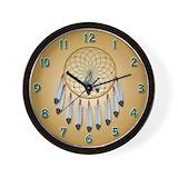Dream catcher Basic Clocks
