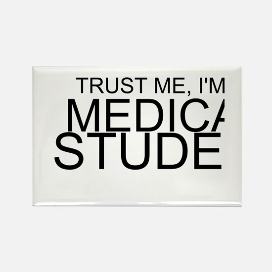 Trust Me, I'm A Medical Student Magnets
