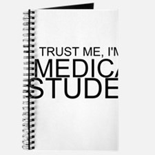 Trust Me, I'm A Medical Student Journal