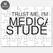 Trust Me, I'm A Medical Student Puzzle