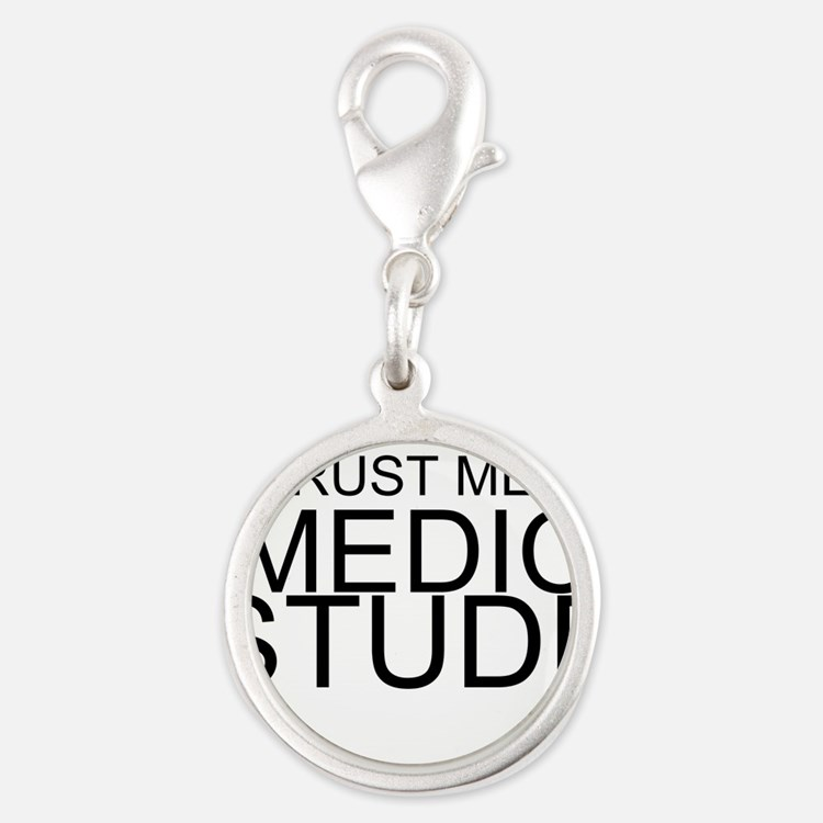Trust Me, I'm A Medical Student Charms