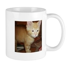 Oliver Donovan Small Mug (leftie) Mugs