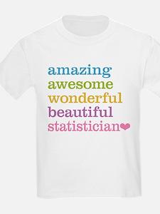 Statistician T-Shirt
