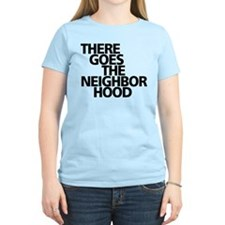 Cute Neighborhoods T-Shirt