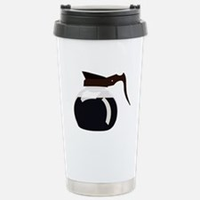 Coffee pot Travel Mug