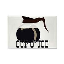 Cup O Joe Magnets