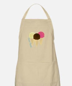 Sweet Treat Apron