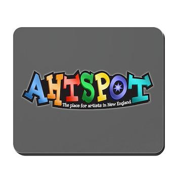 Ahtspot Mousepad