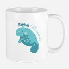 Magical Manatees Mugs