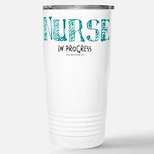 Unique Nursing student Thermos Mug