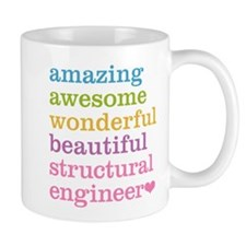 Structural Engineer Mugs