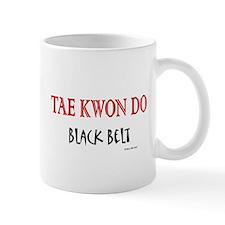 Tae Kwon Do Black Belt 1 Mug