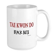 Tae Kwon Do Black Belt 1 Mug