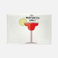 Margarita Time Magnets