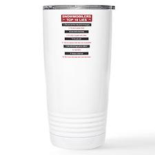 Unique Blair Travel Mug