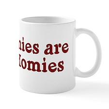 Cute Gnomes Mug