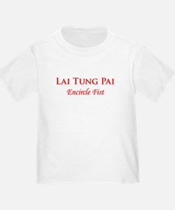 Lai Tung Pai Red T-Shirt