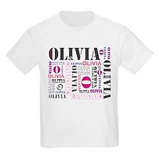 Unique Olivia T-Shirt