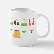 Bathing Suits Mugs