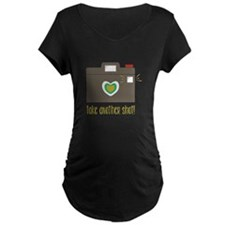 Another Shot Maternity T-Shirt