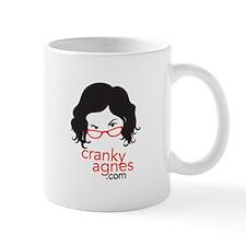 Cranky Agnes: Mug