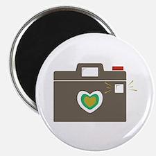 Camera Flash Magnets