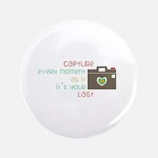 """Camera Moment 3.5"""" Button"""