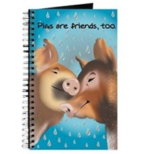 Pig Friends Journal