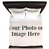 Custom photo Duvet Covers