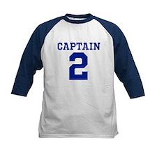 CAPTAIN #2 Tee