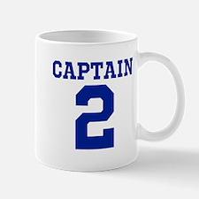 CAPTAIN #2 Mug