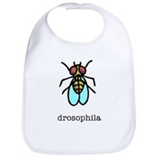 Cute Science discovery Bib