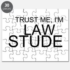 Trust Me, I'm A Law Student Puzzle