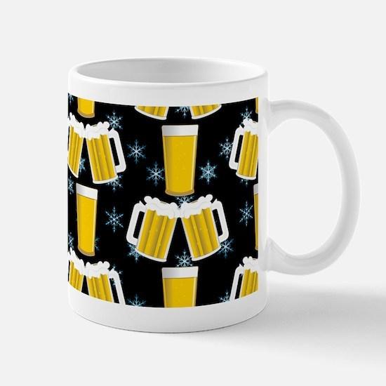 Winter Beers Mug